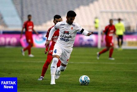 محرومان هفته 20 لیگ برتر فوتبال مشخص شدند