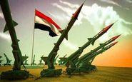 موشکهای نقطهزن یمنی ائتلاف سعودی را غافلگیر کرد