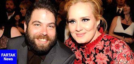 طلاق خواننده معروف از همسرش