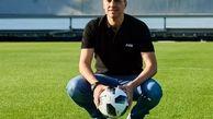 هرنان کرسپو هدایت یک تیم آرژانتینی را بر عهده گرفت