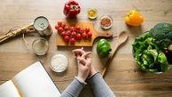 ۵ نقطه ضعف رژیمهای لاغری کم کالری
