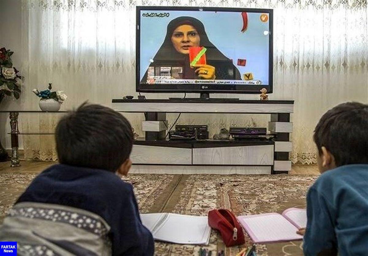 اعلام جدول زمانی برنامههای درسی روز جمعه 25 مهر