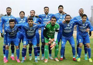 لیگ قهرمانان آسیا / پسران آبی در اندیشه دادن بهترین عیدی برای هواداران