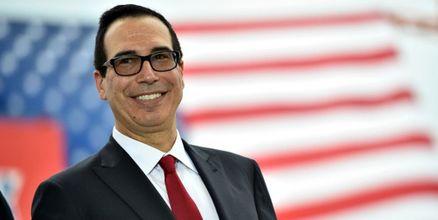 تلاش وزیر خزانهداری آمریکا برای مجاب کردن سوئیفت به تحریم ایران