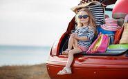 برای تضمین سلامتی کودکان در سفر این نکات را رعایت کنید