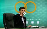واکنش مدیر شبکه ۳ به نامه استعفای فردوسی پور + عکس