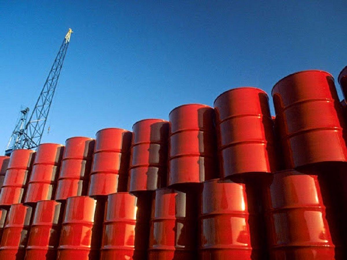 قیمت جهانی نفت امروز ۱۴۰۰/۰۴/۱۹  برنت ۷۵ دلار و ۵۵ سنت شد
