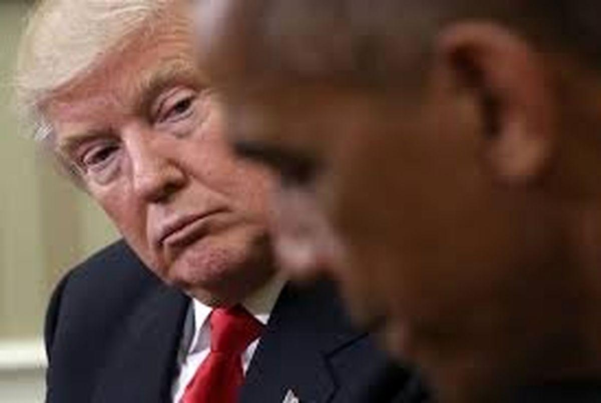 باراک اوباما:بروید، رأی بدهید