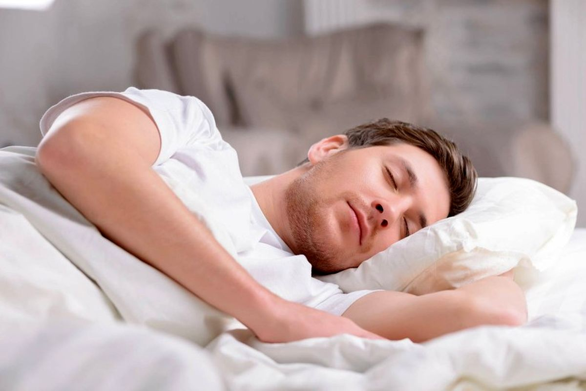 در ایام کرونا از خواب خوب غافل نشوید