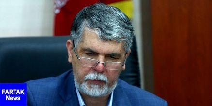 وزیر ارشاد، درگذشت امیر برزگر خراسانی، شاعر مشهدی را تسلیت گفت