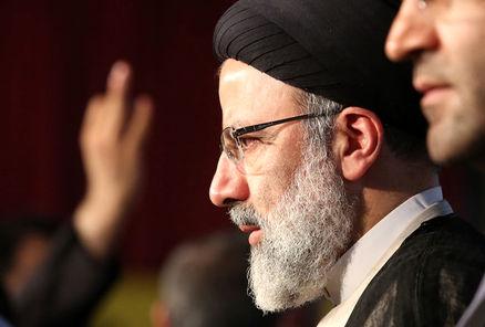 توضیحات ستاد حجت الاسلام رییسی در خصوص دیدار با مقام معظم رهبری