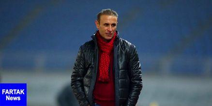 واکنش گل محمدی به معرفیاش  به عنوان بهترین مربی سال آسیا از سوی فدراسیون فوتبال