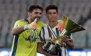 عملکرد رونالدو در یوونتوس؛ 3 جام در دو سال