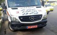 جنجال بر سر افتتاح آمبولانس بانوان / سخنگوی اورژانس کشور واکنش نشان داد