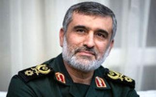 سردار حاجیزاده: مردم امیدشان را از دست ندهند