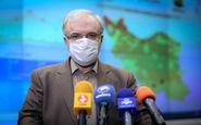 وزیر بهداشت: نقشه کشور رو به سیاهی خواهد رفت!