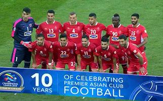 معرفی چهار تیم نیمه نهایی لیگ قهرمانان آسیا