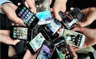 اجرای پنجمین مرحله طرح ثبت شناسه گوشی همراه + فیلم
