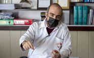 دکتر طبرسی: وضعیت واکسیناسیون در کشور خوب نیست + فیلم