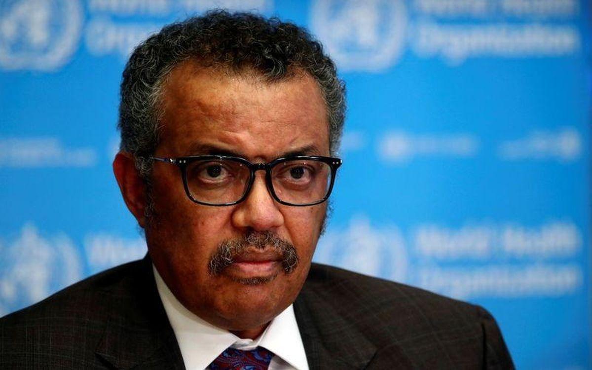 رئیس سازمان جهانی بهداشت:ما به یک واکسن فوری نیاز داریم!