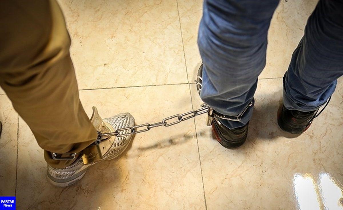 پلیس: عاملان شهادت ۲ دریابان در میناب بازداشت شدند