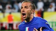 سالروز اولین بازی دلپیرو در تیم ملی ایتالیا