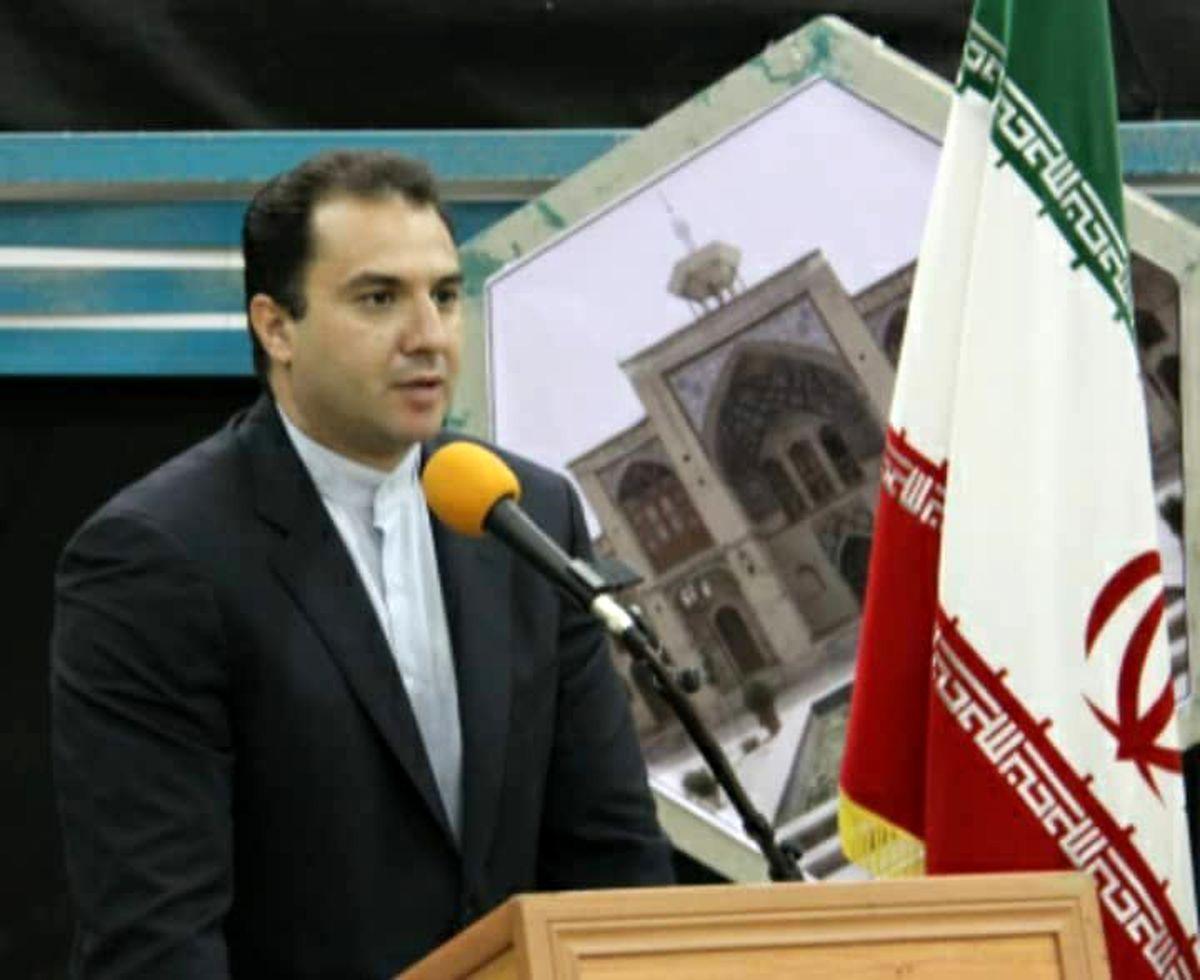 دکتر طلوعی شهردار کرمانشاه با تمام توان در حال خدمت به جامعه شهروندی است