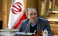 معاون وزیر نیرو: آب مورد نیاز ۱۷ استان خشک ایران از دریا تامین میشود