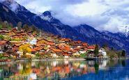 12جاذبه گردشگری مهم در کشور زیبای سوئیس