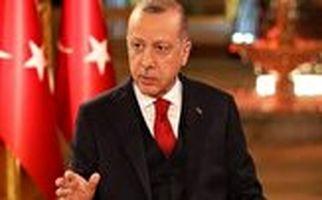 شعر خواندن اردوغان به زبان فارسی در یک برنامه زنده تلویزیونی