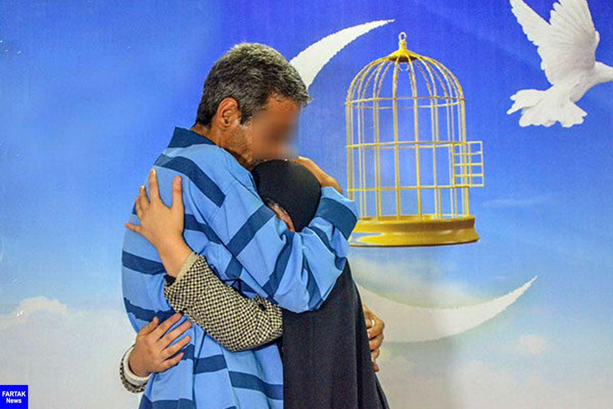 ثمرات جاودانه صلح و سازش/آزادی ۹ هزار زندانی در سال جاری