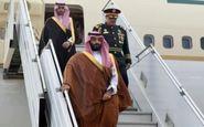 «بن سلمان» به چین می رود