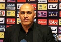 هدف منصوریان از باقیمانده بازیهای لیگ