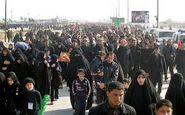 موافقت دولت عراق با کاهش هزینه روادید اربعین برای زائران ایرانی