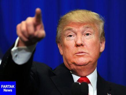 ترامپ برای نخستین بار مقابل کنگره از وتو استفاده می کند