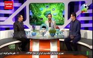توضیح فیروز کریمی در مورد حضور محمدرضا گلزار در پاس تهران + فیلم