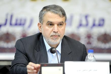 یادداشت وزیر ارشاد به مناسبت 14 و 15 خرداد