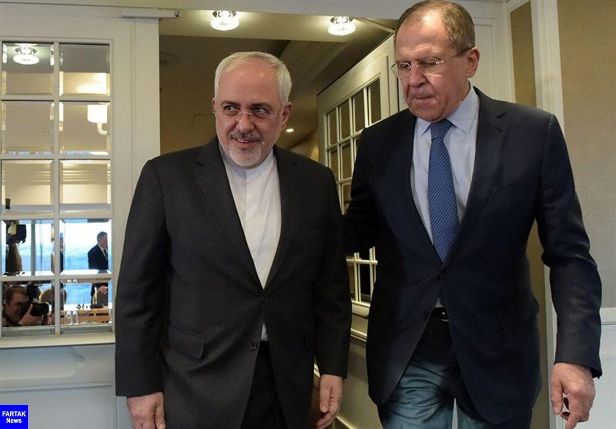 وزیر امور خارجه روسیه به تهران میآید