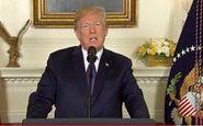 ترامپ محدودیت فروش تسلیحات به متحدان آمریکا را کاهش داد
