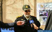 دستگیری سارق تجهیزات مخابراتی در کرمانشاه