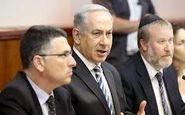 کابینه امنیتی رژیم صهیونیستی ادامه حملات به غزه را تایید کرد