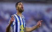 رکورد ویژه طارمی در لیگ قهرمانان اروپا