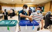 انتخابات استان خوزستان تا ساعت ۲ بامداد فقط برای افراد در داخل شعب برگزار میشود