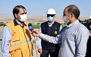 عملیات جهادی تعمیرات شبکه شرکت توزیع نیرویبرق استان کرمانشاه در محور اورامانات