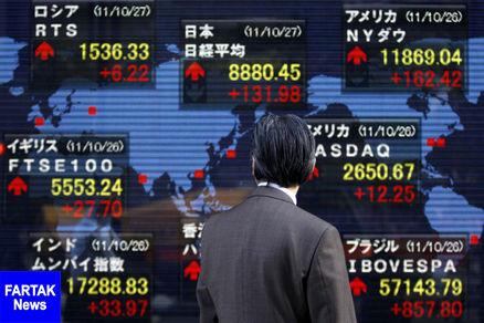 گزارش ناامیدکننده فدرال رزرو/ سهام آسیایی رشد کرد و دلار تضعیف شد