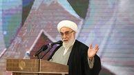 رئیس دفتر مقام معظم رهبری: ندای اختلاف خلاف وحدت و خیانت به دین، نظام و کشور است