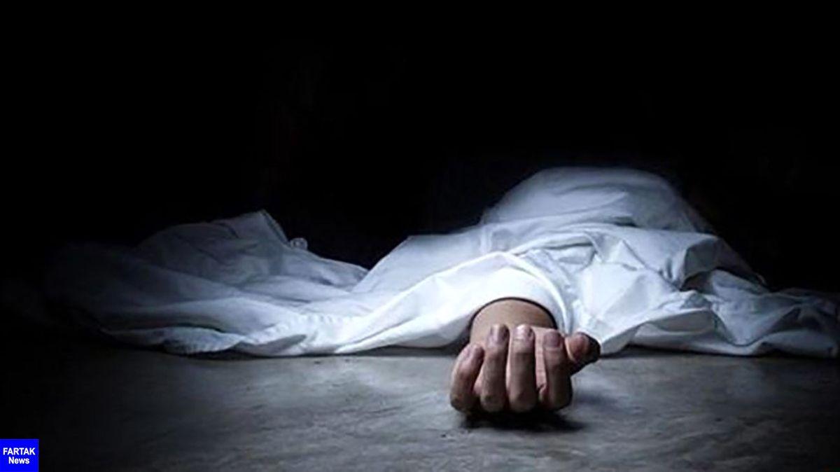 سقوط مرگبار لودر در میانکوه