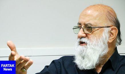 نظر چمران درباره احتمال انتخاب آخوندی بهعنوان شهردار جدید تهران