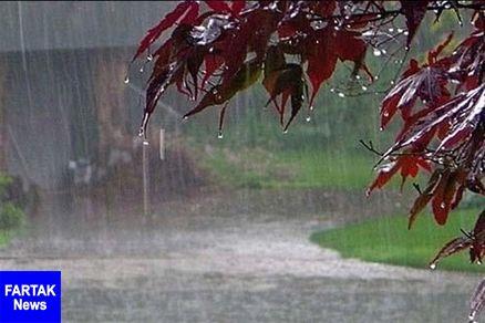 وزارت نیرو: افزایش ۲۰ درصدی بارش در کشور