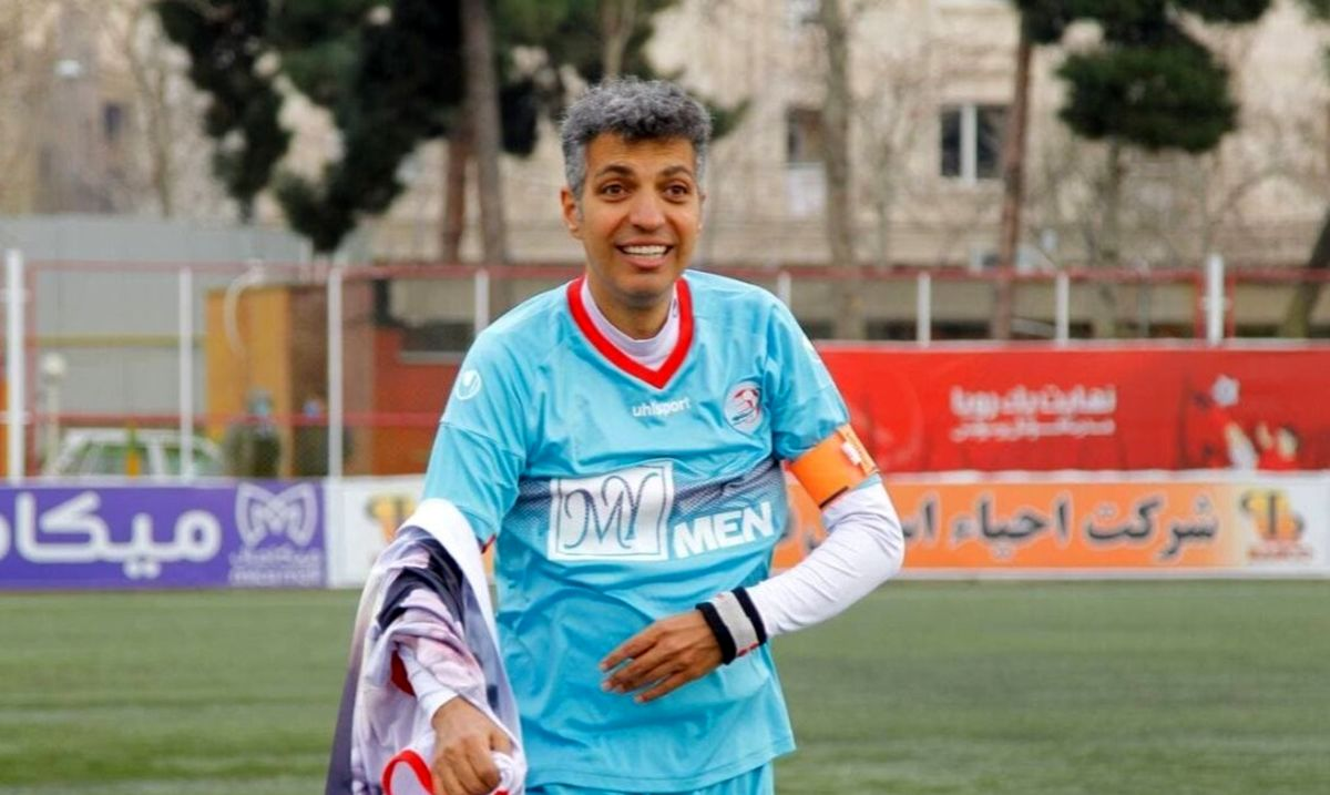 عادل فردوسیپور درباره بازی ایران و عراق چه گفته بود؟